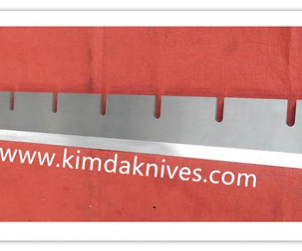 Wood Machine Knives -1150 Veneer Peeling Blade