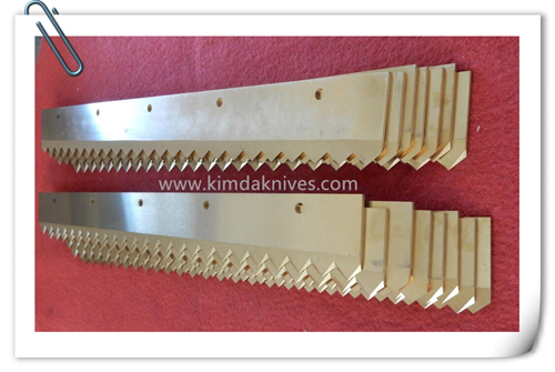 Serrated Machine Knives-500-55