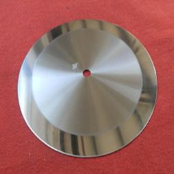 Circular Machine Knives-330 Round Slitter Top Blade